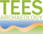 Tees Archaeology Logo