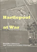 Hartlepool at War Cover