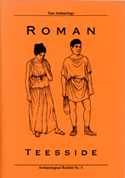 Roman Booklet Cover